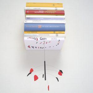 Calder Work